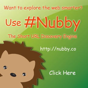 Nubby:The Short URL Discovery Engine